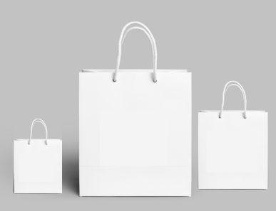 anadolu yakası karton çanta